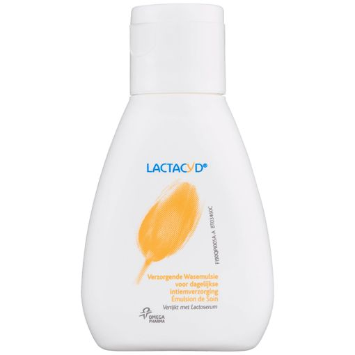 Lactacyd Intimate Cleanser - 50 ml