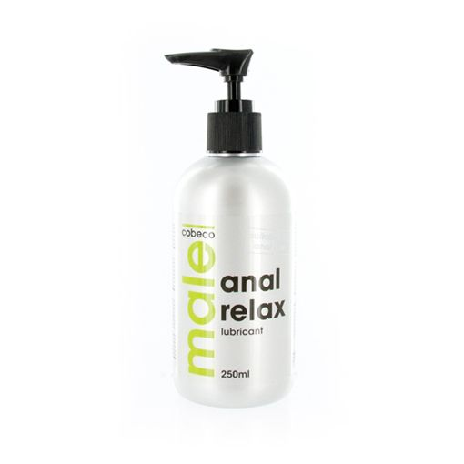 MALE - Anal Relax Gleitgel (250ml)